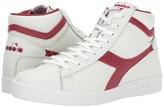 Diadora Game L High Waxed Athletic Shoes