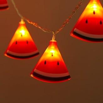 Mainstays Watermelon String Lights