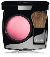 Chanel JOUES CONTRASTE silky, delicate Texture Powder Blush (64 Pink Explosion) by Illuminations