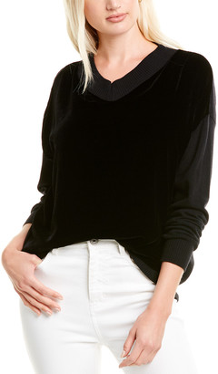 Max Mara Eremi Wool & Cashmere-Blend Sweater