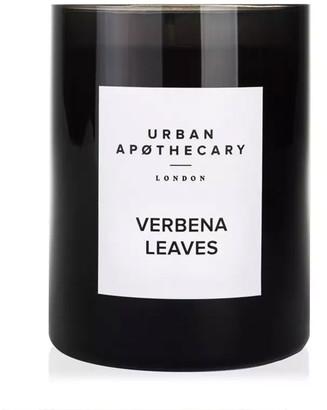 Urban Apothecary London Verbana Leaves Luxury Mini Candle 70G