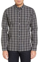 Ted Baker Newpane Modern Trim Fit Sport Shirt