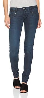 Herrlicher Women's Piper Slim Jeans,W27/L31