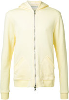 Oyster Holdings - Malpensa hoodie - men - Cotton - S