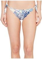 Roxy Sea Lovers Mini Bikini Bottom