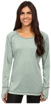 Hot Chillys - Geo Pro Scoopneck Women's Long Sleeve Pullover