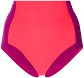 Araks Emil Neon Two Toned Bikini Briefs