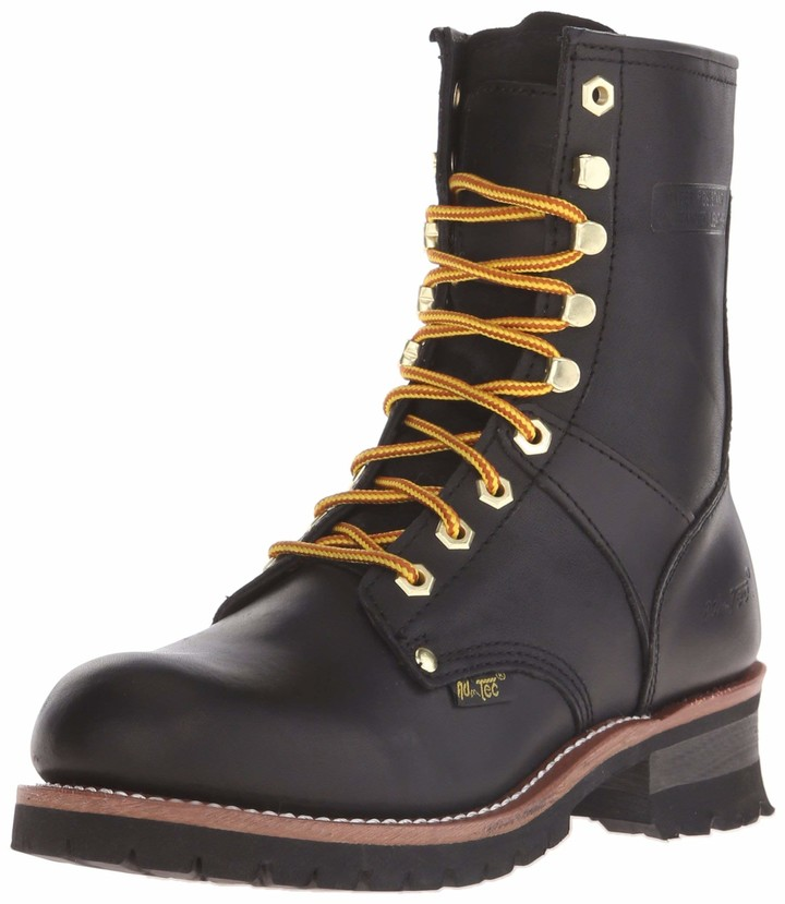 Ad Tec Super Logger Boots Brown, Numeric/_9/_Point/_5