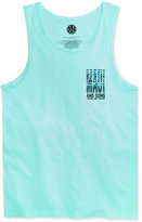 Maui and Sons Island Fresh Graphic-Print Tank Top