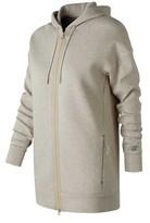 New Balance Women's WJ71561 Sport Style Fleece Hoodie