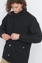 Dickies Thornton Black Chore Jacket