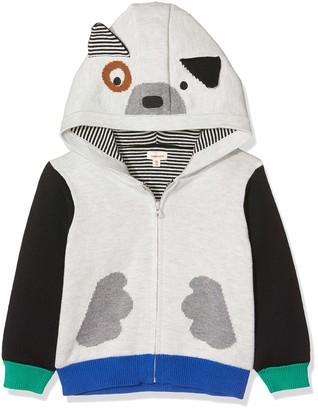 Catimini Baby Boys' CP18000 Cardigan