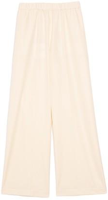 Aspesi Classic Pant in Cream