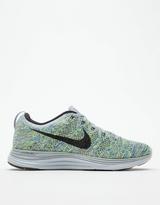 Nike Flyknit Lunar1+ in Wolf Grey