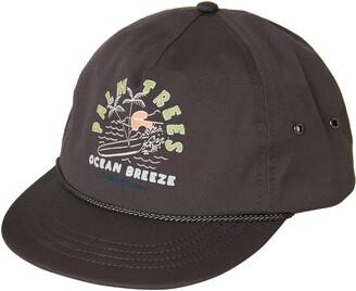 O'Neill Hiker Canvas Baseball Hat
