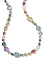 Ippolita 18K Rock Candy Sofia Necklace in Summer Rainbow, 39.5""
