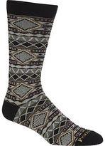 Pendleton Cedar Mountain Sock - Women's