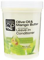 Elasta QP Olive Oil & Mango Butter Leave In Conditioner