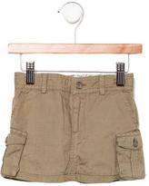 Bonpoint Girls' Twill Skirt