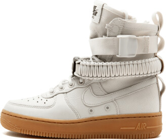 Nike Womens SF AF 1 Shoes - Size 10W