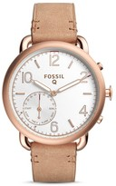 Fossil Q Tailor Hybrid Smart Watch, 40mm