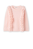 Country Road Double Frill Knit