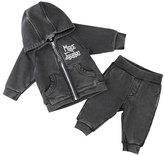 Little Marc Jacobs Rocks Jogging Jacket w/ Trousers, Size 2-3