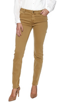 Liverpool Jean Company Dull Gold Jeans
