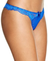 L'Agent by Agent Provocateur Rosella Thong #L121-31