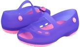 Crocs Carlie Flat (Toddler/Little Kid)