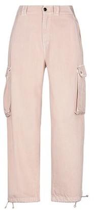 Semi-Couture SEMICOUTURE Denim trousers