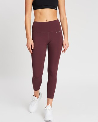 MOVEMAMI - Women's Tights - Odessa Leggings - Size One Size, S at The Iconic