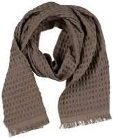 Armani Collezioni Oblong scarves - Item 46518080