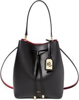 Lauren Ralph Lauren Dryden Debby Drawstring Bag
