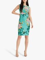 Phase Eight Leslie Floral Dress, Multi