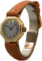 One Kings Lane Vintage Rolex Ladies Octagonal-Dial Watch