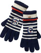 Scotch & Soda Knitted Gloves