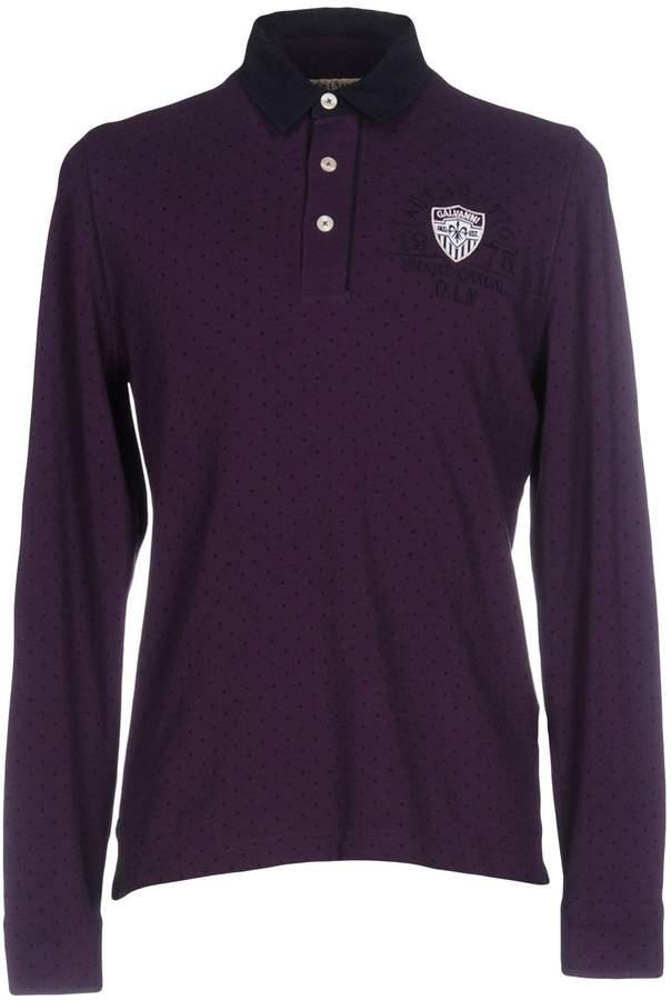Galvanni Polo shirts - Item 12026638