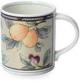 Mikasa Garden Harvest Mug