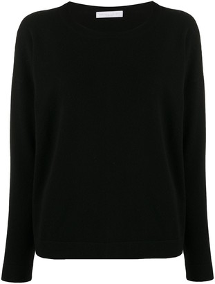 Fabiana Filippi Side Pocket Jumper