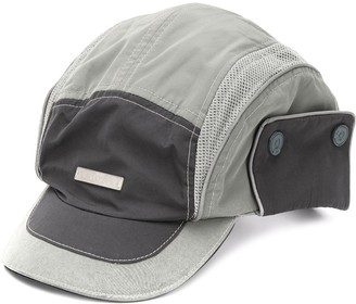 C2H4 Two-Tone Baseball Cap