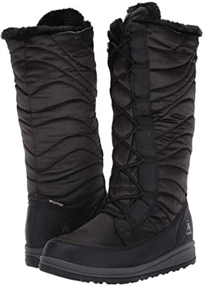 Kamik Starling (Black) Women's Boots