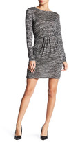 Just For Wraps Hacci Sweater Dress