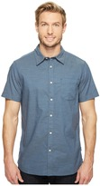 The North Face Short Sleeve On Sight Shirt Men's Short Sleeve Button Up