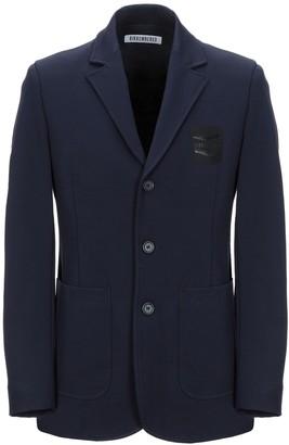 Bikkembergs Suit jackets