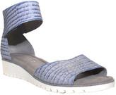 Gabor Women's 64-570 Ankle Strap Sandal