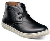 Florsheim Boy's Curb Chukka Sneaker Boot