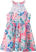 Lilly Pulitzer Kinley Dress Girl's Dress