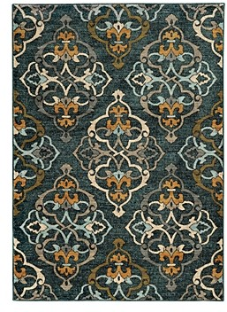"Oriental Weavers Luna 5603K-67x96-6/'7/"" x 9/'6/"" Area Rug"