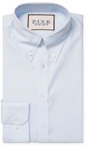 Thomas Pink Solid Oxford Dress Shirt